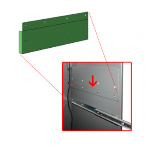 Upgrade Kit Brackets For HCDU