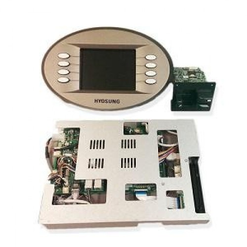 EMV Chip Card Reader Upgrade Kit - NH1500, Minibank 1500