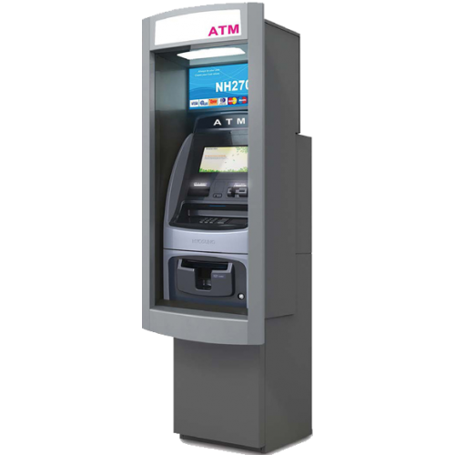 NH2700T ATM Series