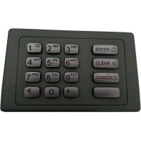Visa EPP Keypad REFURBISHED